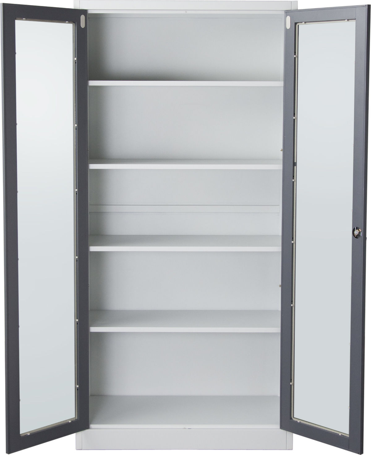 Bookcase With Key Lock Entry Hedgeapple
