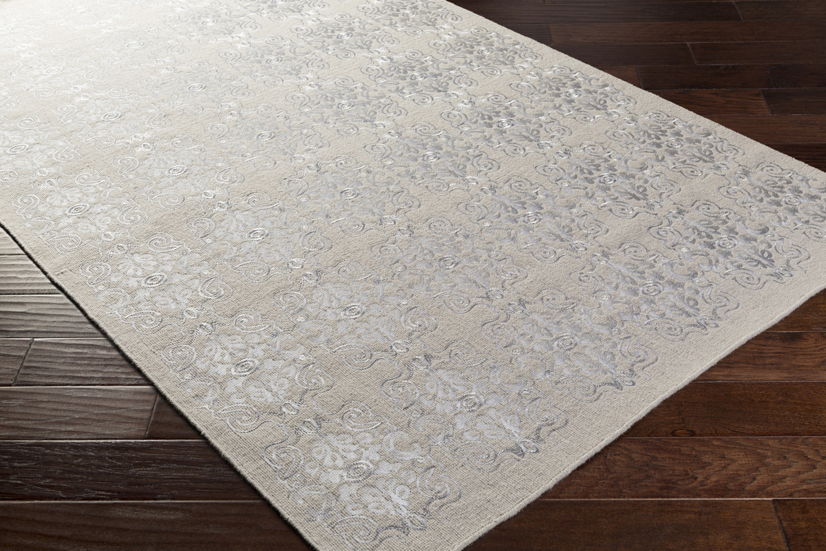 Ade 6005 Rug From By Surya Plushrugs